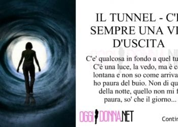 il tunnel